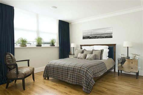chambre pour homme déco chambre à coucher au design créatif élégant et
