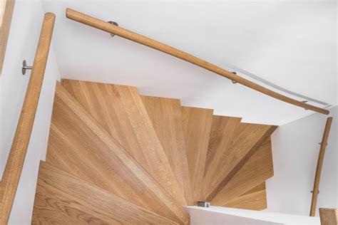 Treppe Zwischen Zwei Wänden by Wangentreppen Das Allroundtalent Treppenbau Vo 223