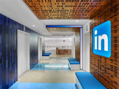 garage with living space a tour of linkedin s beautiful toronto office