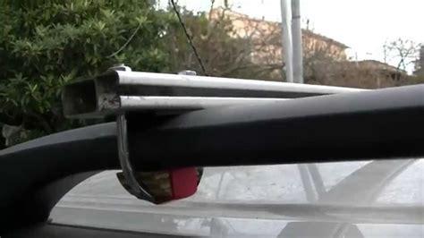 Porta Canoa Per Auto Come Fare Un Portapacchi
