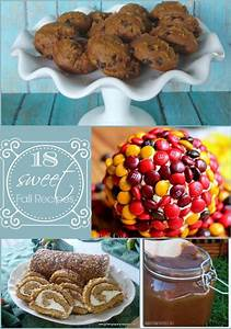 25 best images about Fall-Themed Recipes on Pinterest ...