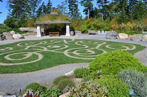 botanical gardens maine coastal maine botanical gardens garden