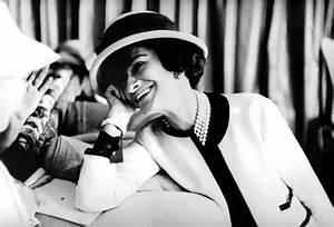 Coco Chanel Bilder : conoce todo sobre el estilo de coco chanel westwing magazine ~ Cokemachineaccidents.com Haus und Dekorationen