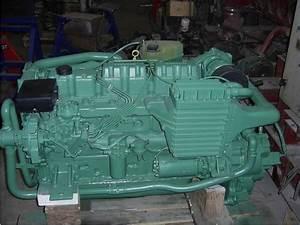 Volvo Penta 150 Cv De Segunda Mano 48535