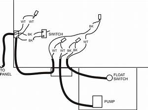 Meyer Sewer Pump Wiring Diagram