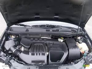 2006 Chevrolet Cobalt Ss Sedan 2 4l Dohc 16v Ecotec 4