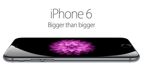 Introducing Iphone 6 And Iphone 6 Plus