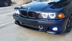 New Stereo Upgrade  On E39 Bmw With Dsp System