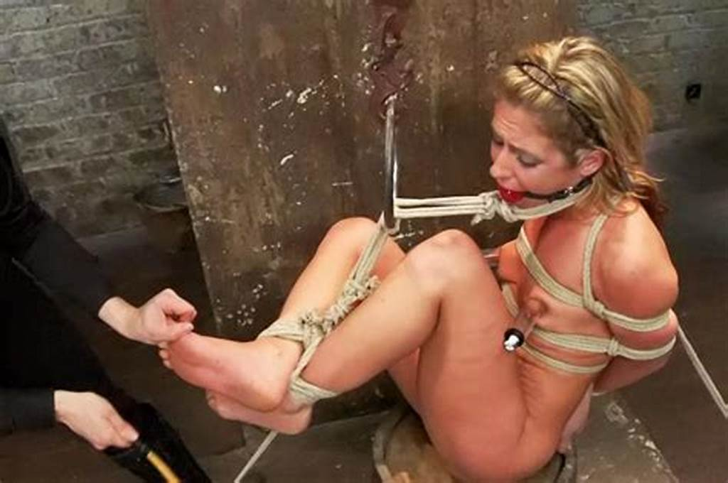 #Bondage #Free #Hogtied #Pic #Self #Bondage #Technique #& #Lesbian