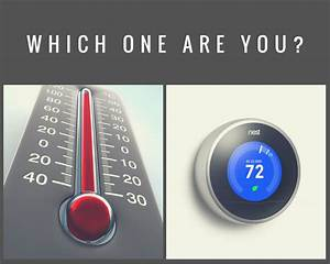 Thermometer Or Thermostat