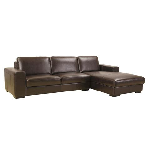 sectional leather for sale in finding contemporary leather sofa for living space s3net