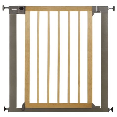 barriere protection bebe escalier barri 232 re sure shut d 233 co bois metal bois de lindam barri 232 res de porte aubert