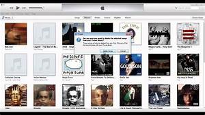 How to add Music to itunes - YouTube