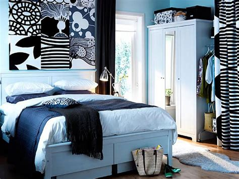 deco de chambre noir et blanc la décoration de chambre qui reflète nos ressentis