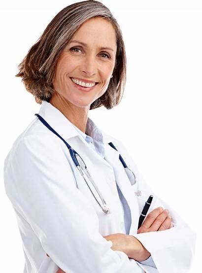 Doctor Woman Female Transparent Medical Pluspng Health