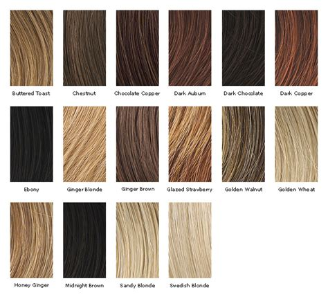 All Hair Colour Shades by A Rinse For Hair Color Apexwallpapers