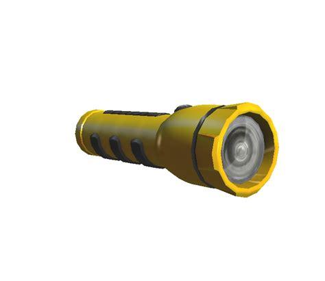 pc computer roblox flashlight  models resource