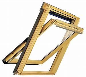 Velux Ggl 4 : velux centre pivot roof window skylight 780x1400 ggl ~ Melissatoandfro.com Idées de Décoration