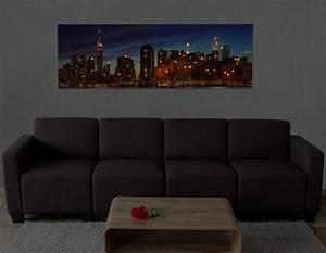 Led Bilder Xxl : led bild mit beleuchtung leinwandbild leuchtbild real ~ Whattoseeinmadrid.com Haus und Dekorationen