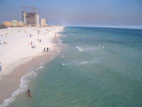 Pensacola Florida Beaches
