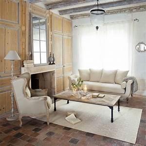 Banquette Maison Du Monde : 17 best images about maisons du monde on pinterest diners armoires and tables ~ Teatrodelosmanantiales.com Idées de Décoration