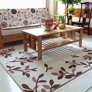 tapis doux salon 17 idees de decoration interieure With tapis doux salon