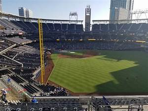 Section 229 At Petco Park Rateyourseats Com