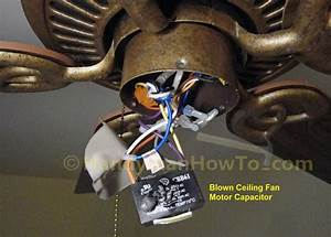 Old Hunter Douglas Ceiling Fan Wiring Diagram