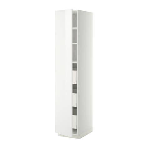 element armoire cuisine metod maximera élément armoire avec tiroirs ringhult
