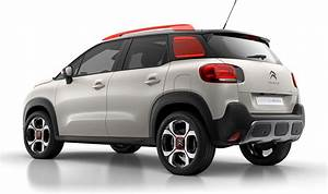Citroen C4 Aircross 2019 : nuevo citroen c4 aircross 2019 car design today ~ Maxctalentgroup.com Avis de Voitures