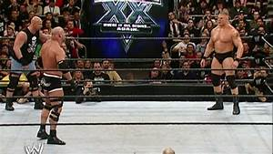 WrestleMania matches that made absolutely no sense
