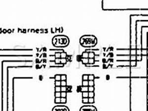 Repair Diagrams For 1994 Nissan Pickup Engine