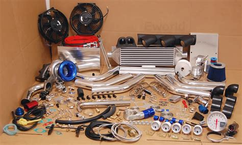 Kia Soul Turbo Kit by Turbo Kit Kia Forum