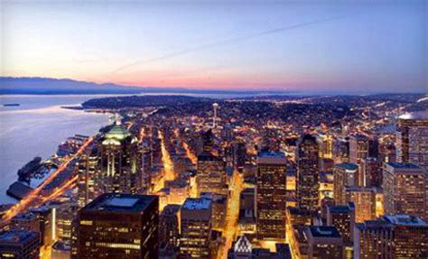 Columbia Center Observation Deck Groupon seattle 9 for columbia center sky view observatory