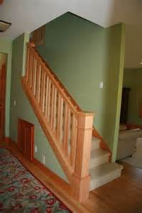 craftsman style staircase craftsman style staircase for the home