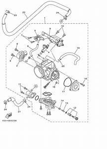 29 Raptor 660 Carb Diagram