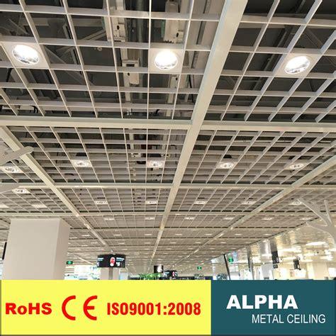 Plastic Open Cell Ceiling Tiles Wwwenergywardennet