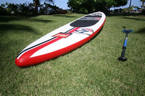 housse sup 12 6 review of the paddle co 12 6 quot race touring