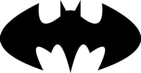 batman logo printable clipartsco
