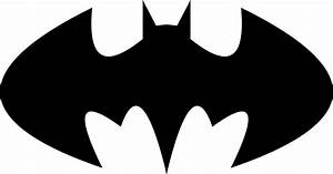 Logo Batman Vector - ClipArt Best