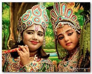 Krishna Janmashtami: Hindus celebrate the colorful life of