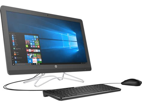 All In One Desktops  Hp® Official Store