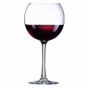 Verre A Vin : 2 verres de vin rouge ~ Teatrodelosmanantiales.com Idées de Décoration