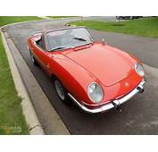 Classic 1967 Fiat 850 Abarth Spider For Sale  Dyler