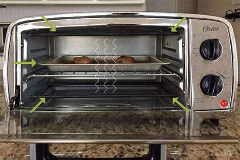 How To Use A Convection Toaster Oven by Everything You Need To About Convection Toaster Ovens