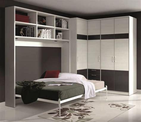 armoire lit canapé escamotable 17 best ideas about armoire lit escamotable on
