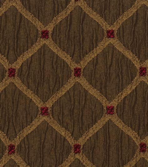 Upholstery Tacks Joann Fabrics by Upholstery Fabric Smith Newark Pecan Jo