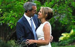 Katie Couric Says 'I Do'! See the Photos
