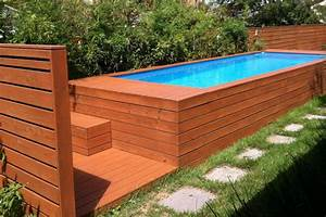 Pool Aus Container : a swimming pool crafted from a dumpster hgtv ~ Orissabook.com Haus und Dekorationen