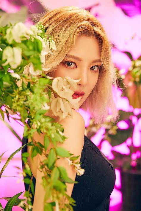 snsd ohgg tampil cantik  foto teaser individu lil